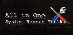 All In One System Rescue Toolkit Lite