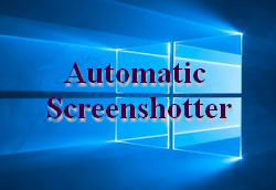 Automatic Screenshotter